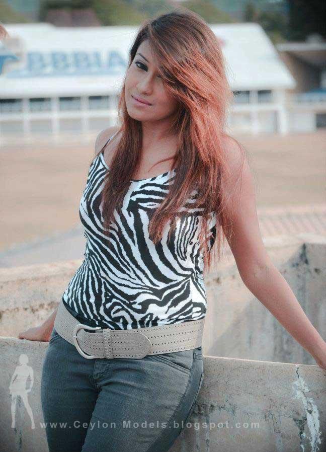 Fallon Michelle hot dress