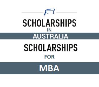 Scholarships for MBA - Australia