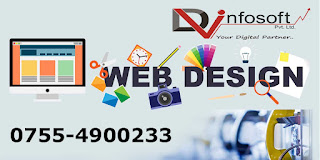Website Designing Company in Bhopal