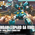 HGBF 1/144 Gundam Leopard da Vinci - Release Info, Box art and Official Images