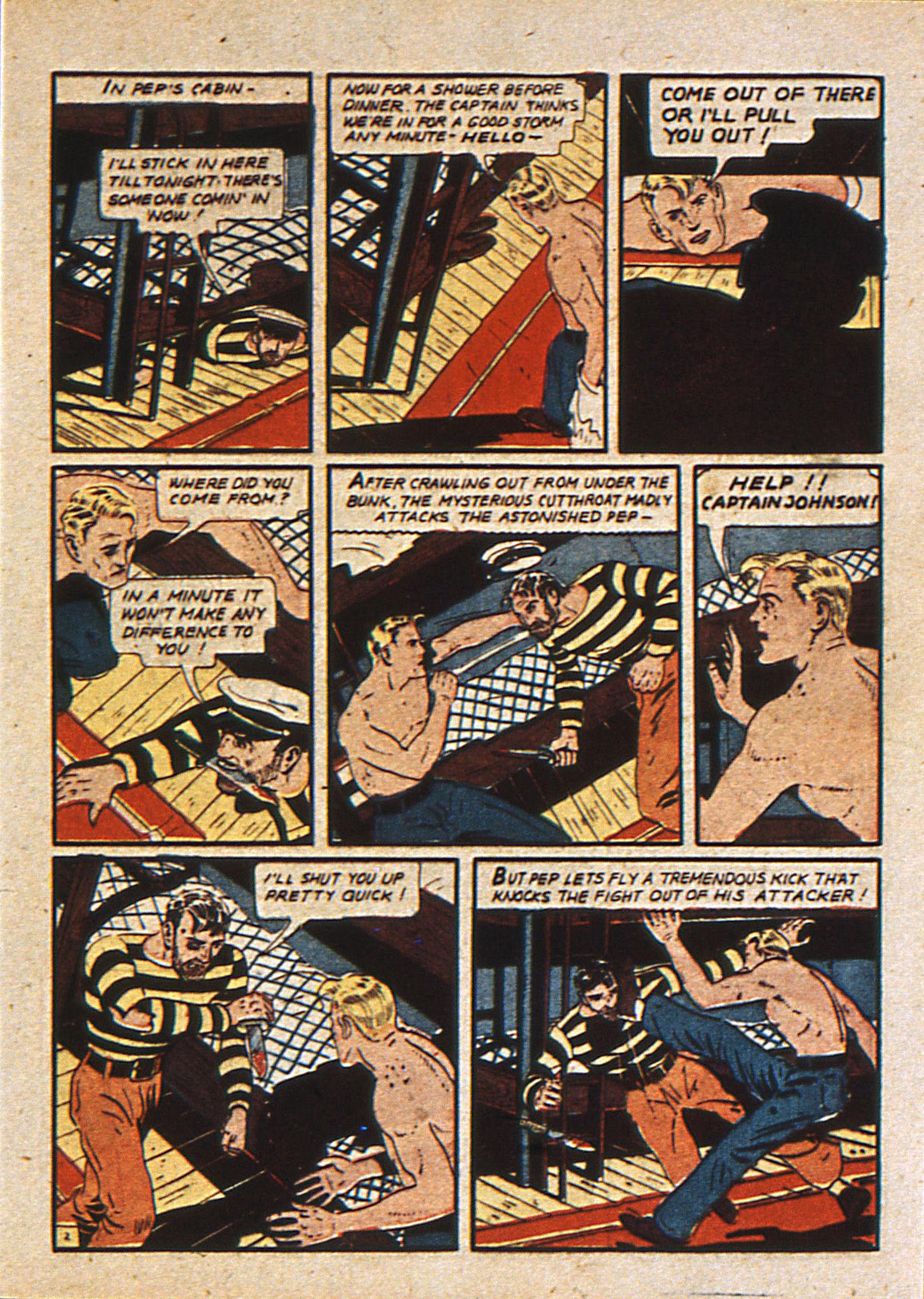 Action Comics (1938) 14 Page 19