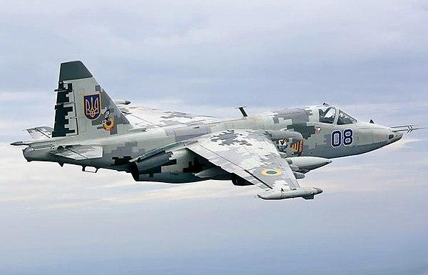 Парк Повітряних сил ЗСУ поповнять майже 30 модернізрованих літаків