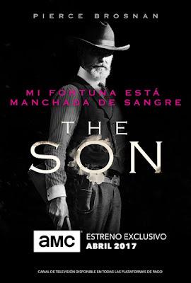 The Son (TV Series) S01 Custom HD Latino