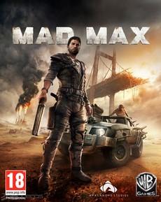 Mad Max (Juego) (CPY) PC (Full) Español (MEGA)