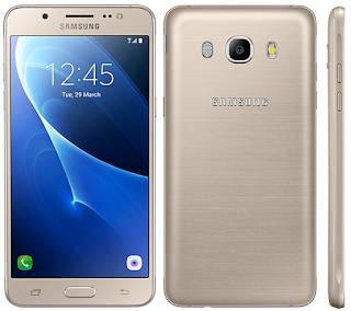 Samsung Galaxy J5 Metal (2016)