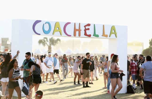 Coachella Festival 2020.Coachella Valley Music And Arts Festival April 10 12 2020