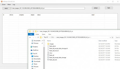 Xiaomi Mi5c Kamu Terindikasi Menggunakan Rom Miui Distributor Abal-Abal Ini Tutorial Cara Flashing nya