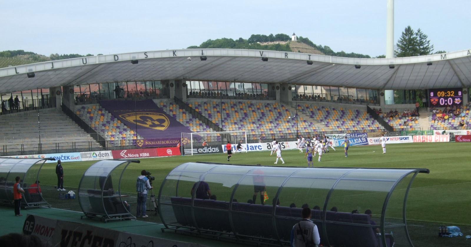 estadio maribor