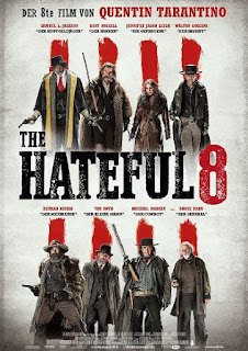 Download and Streaming The Hateful Eight Full Movie Online Free