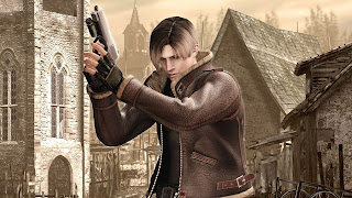 تحميل لعبة ريزدنت ايفل Resident Evil 4  للاندرويد شغالة 100% مهكرة + تحديث الاخير !!