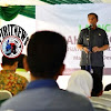 Wawalkot Makassar,Resmikan rumah singgah pasien di perdos UNHAS