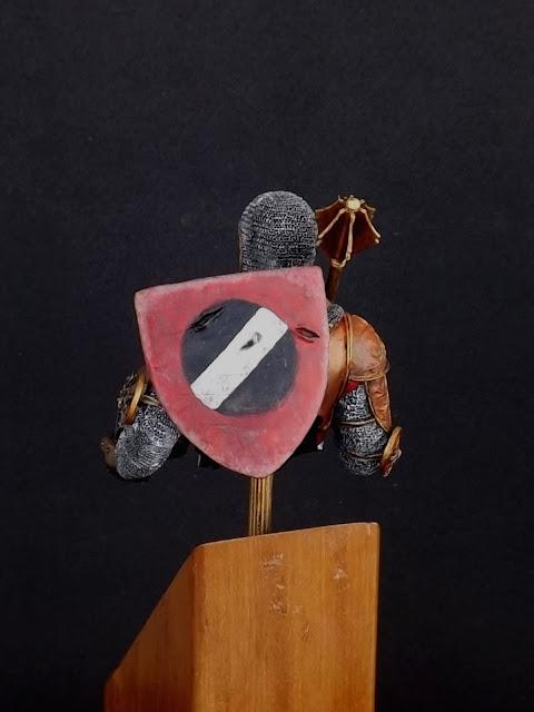 Italian Horseman - DG Miniatures 1/10 New_1_New_1_005