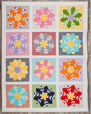 Quilt Inspiration Free Pattern Day Dresden Plate Quilts