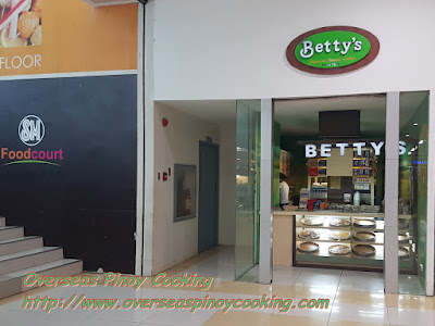 Betty's Special Native Cakes Outlet