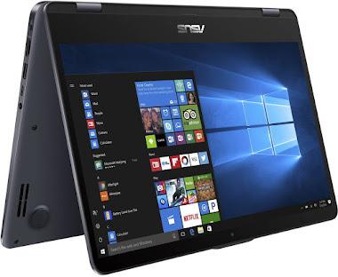 Asus VivoBook Flip TP410UA-EC287T