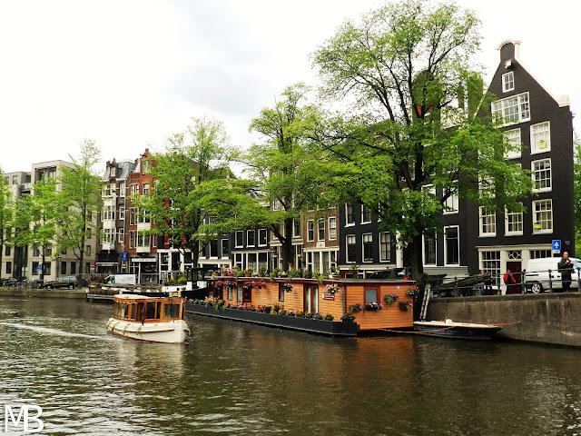 quartiere Jordaan amsterdam