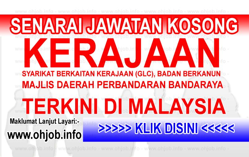 Senarai Jawatan Kosong Kerajaan Government Terkini 2018 2019 Jawatan Kosong Kerajaan Swasta Terkini Malaysia 2020 2021