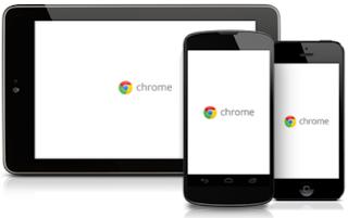Как отключить оповещения в мобильном браузере Chrome