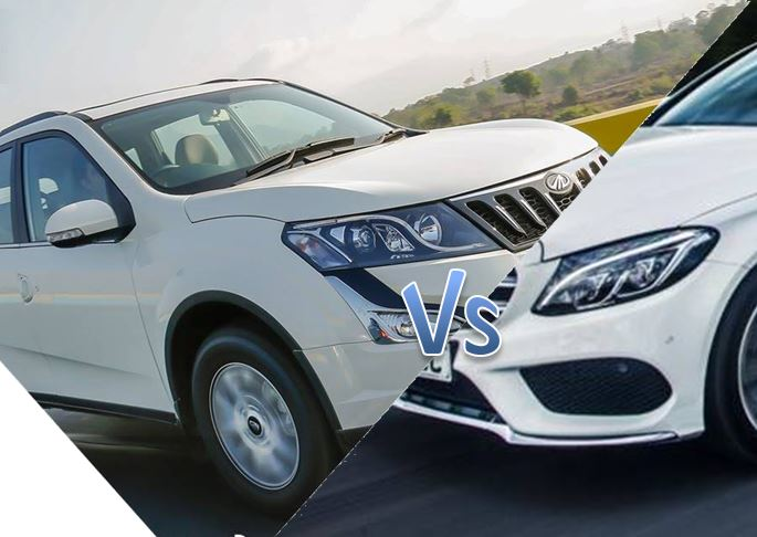 Xuv 500 racing, top speed