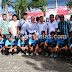 Tim Bola Voly KNPI Gunungsitoli Lolos Ke Babak Perempat Final Bara JP Cup