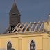 """Počeli radovi na obnovi kapelice na """"Gradskom groblju"""" u Lukavcu (VIDEO)"""