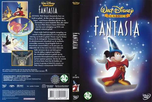 Fantasia Torrent - BluRay Rip