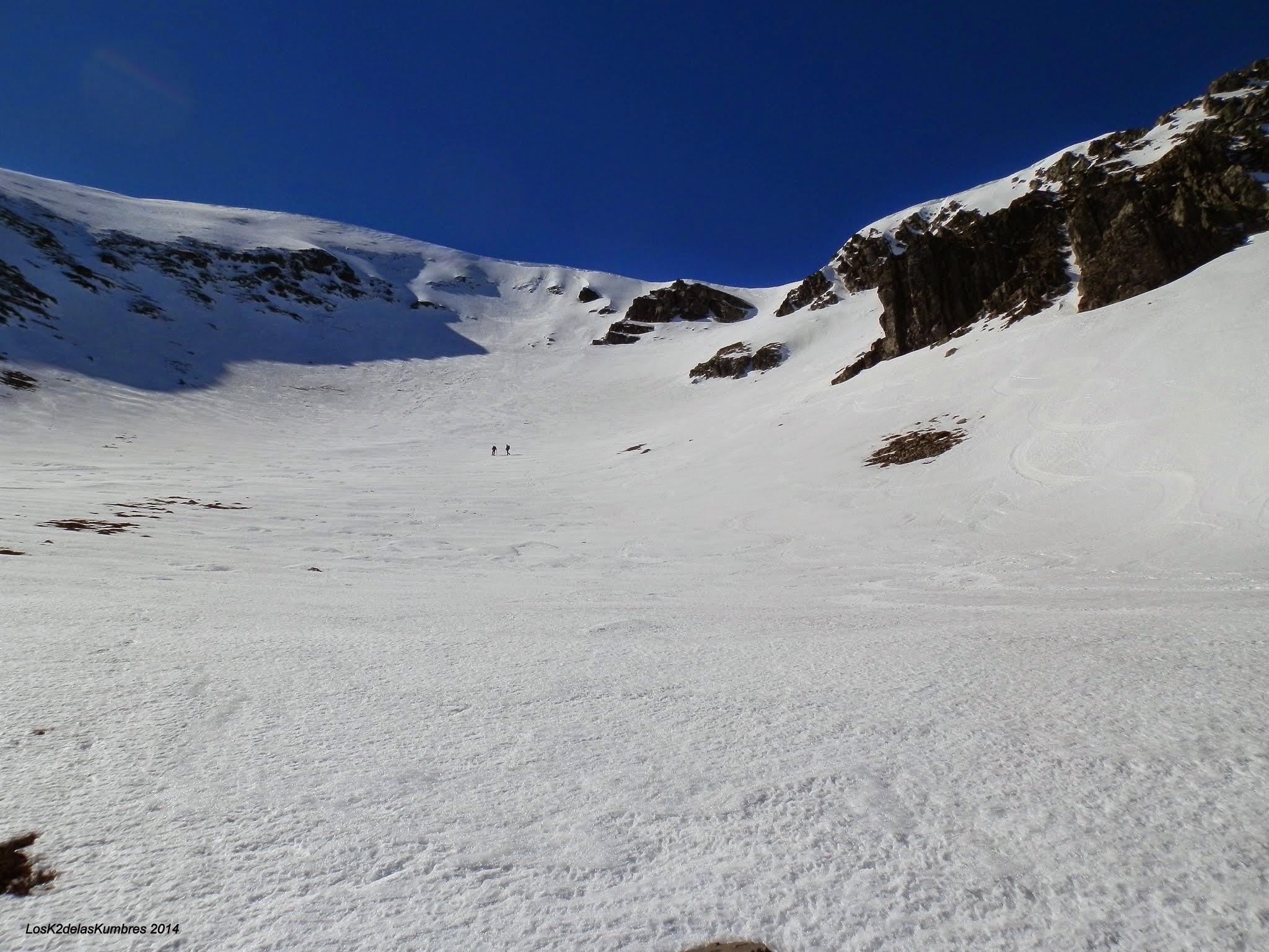 Norte del San Lorenzo