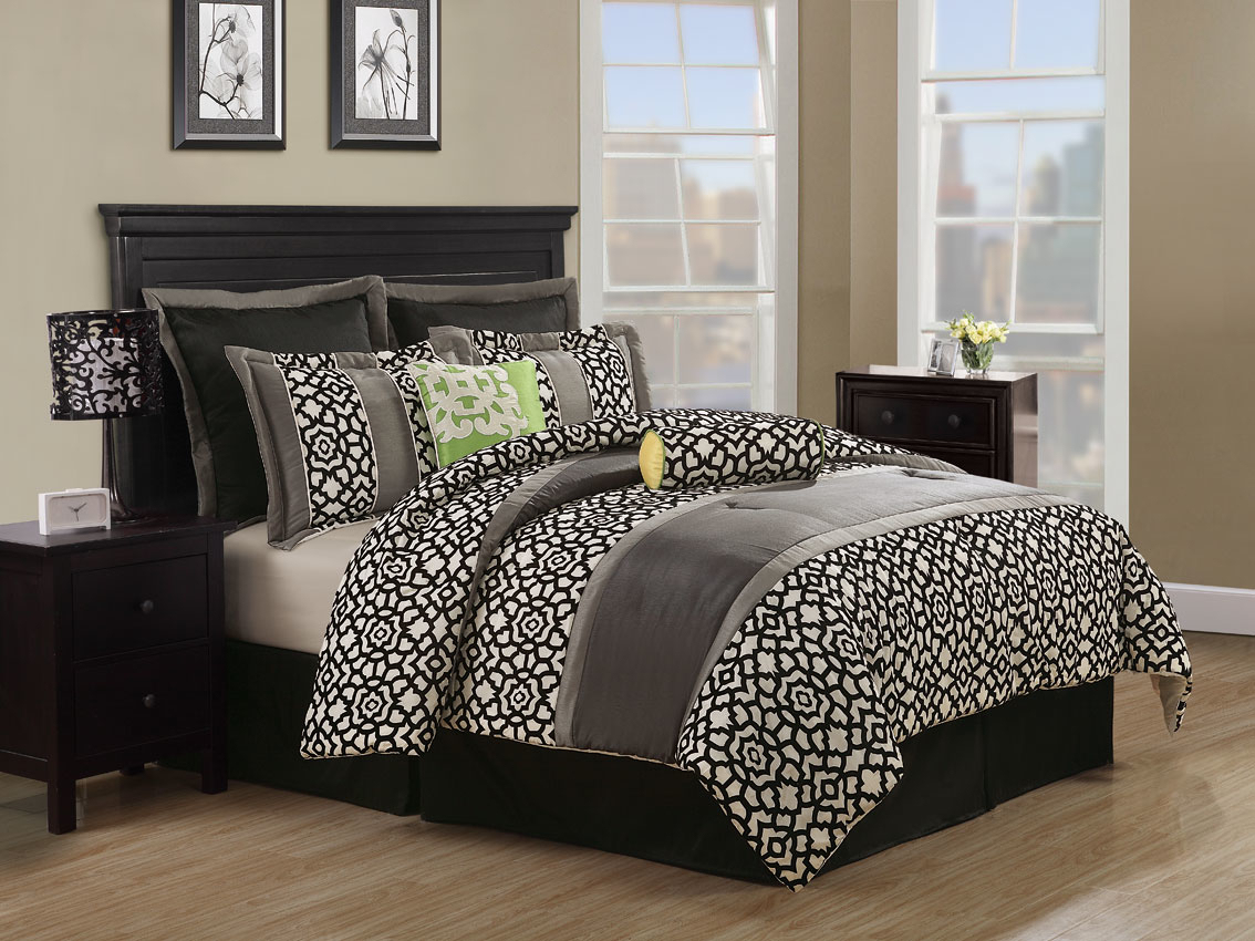 Fashionable And Luxury Bedding Sets | Bedroom Decorating Ideas