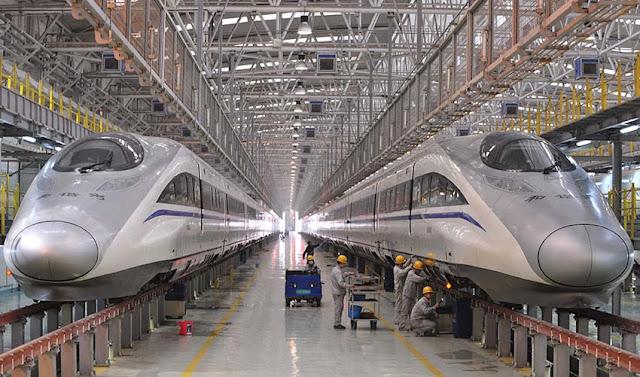 Kereta China