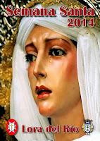 Semana Santa de Lora el Río 2014