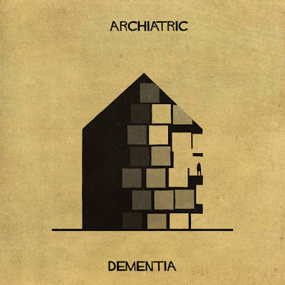 Demência, Archiatric, Frederico Babina, Dementia