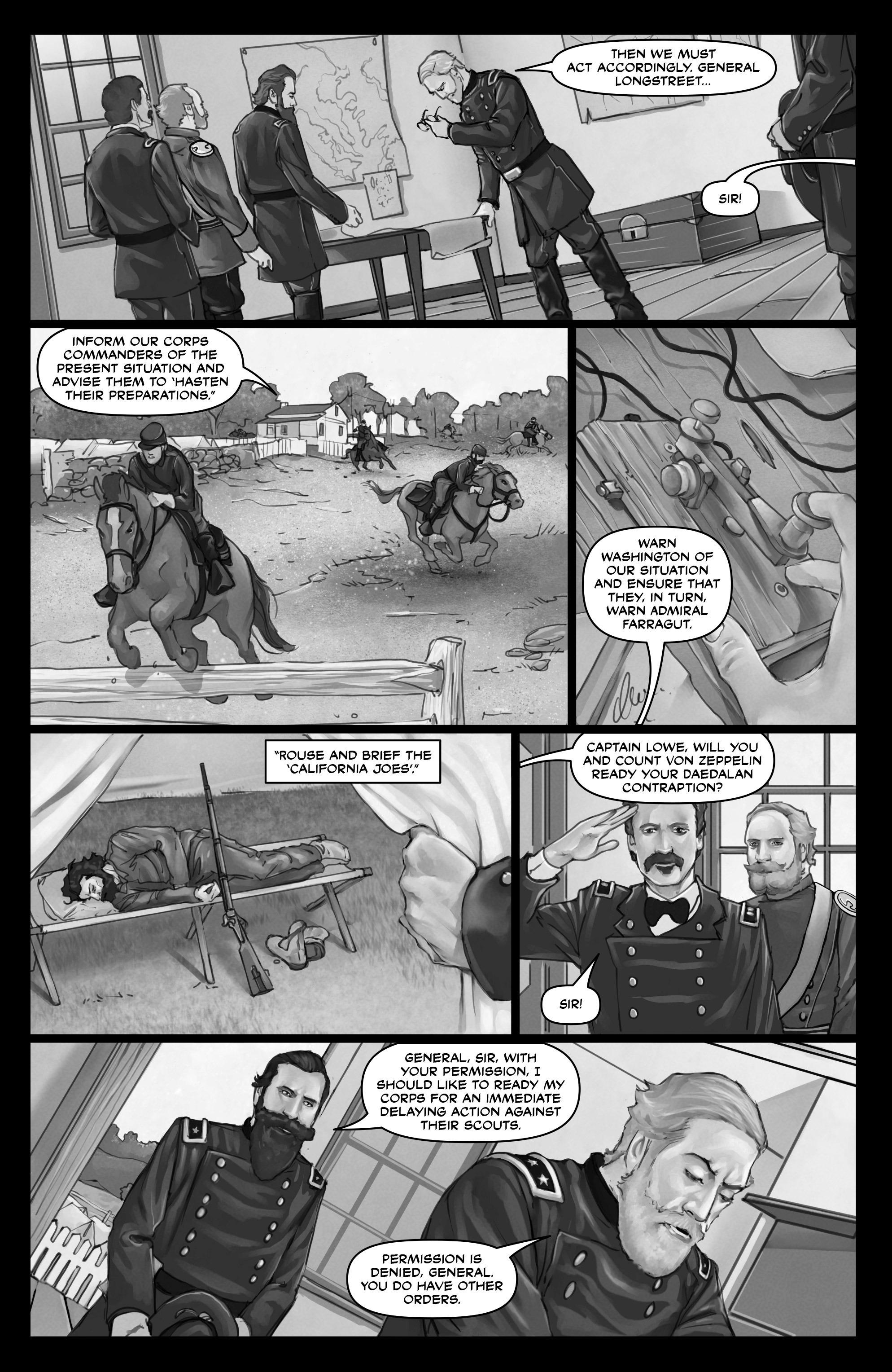Read online Alan Moore's Cinema Purgatorio comic -  Issue #2 - 39