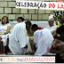 QUINTA-FEIRA SANTA - CELEBRAÇÃO DO LAVA PÉS