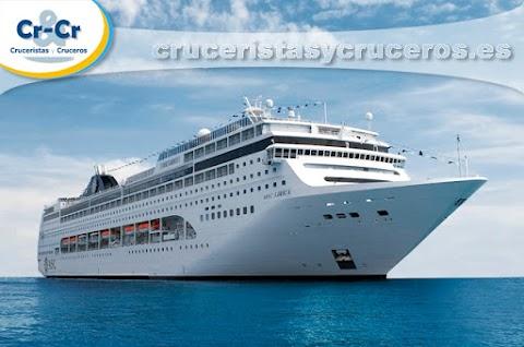 MSC Cruceros reforzará su presencia directa en el mercado chino abriendo una oficina propia
