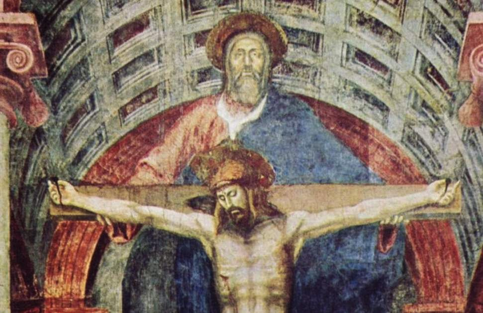 The Trinity Art