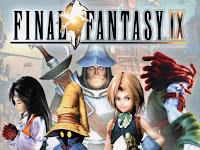Final Fantasy IX For PC