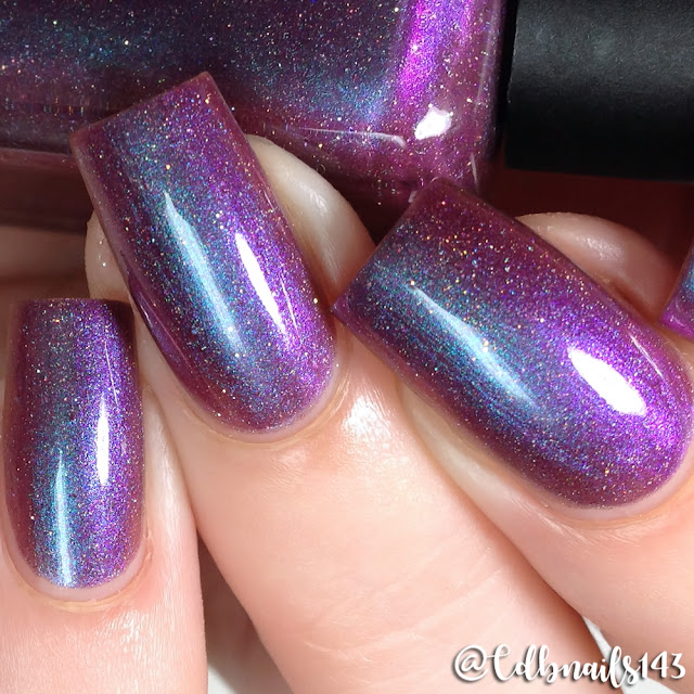 Fair Maiden Polish-Spellbound