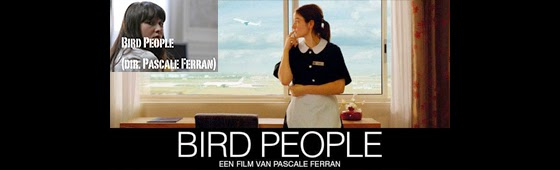 bird people-kus insanlar