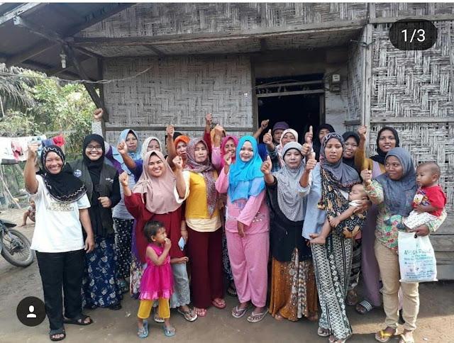 Relawan YBM BRI Tembus Desa Pedalaman demi Sejahterakan Masyarakat Program IP2BK