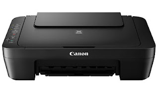 Download Printer Driver Canon Pixma MG2550S