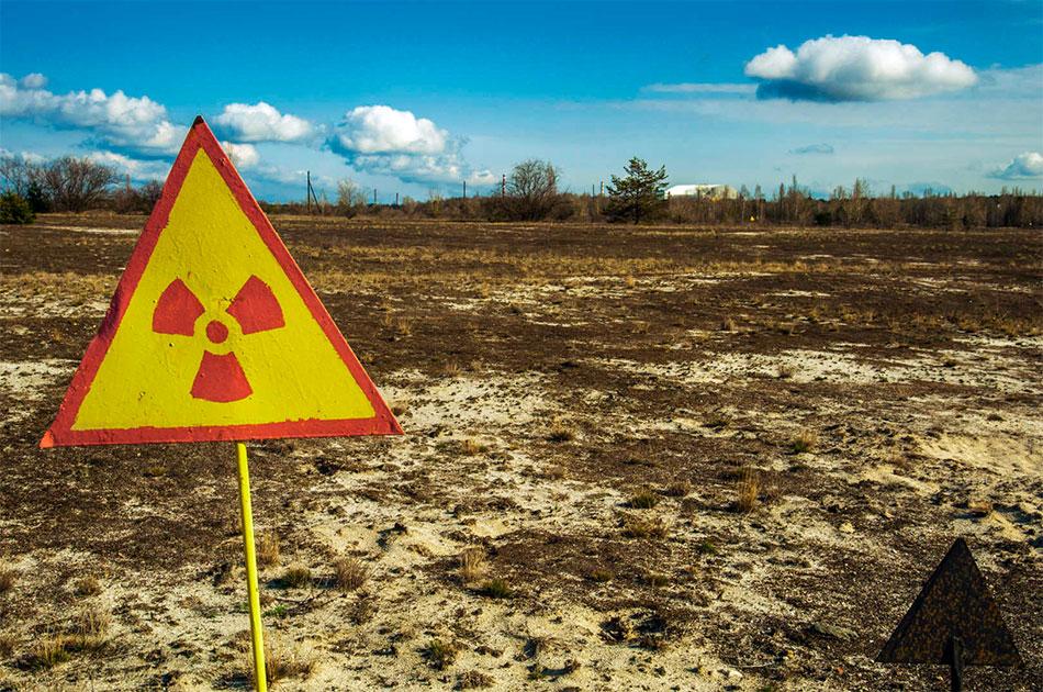 Картинки зараженных радиацией
