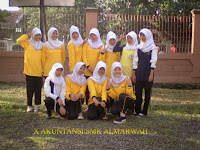 Photo Kelas X AK