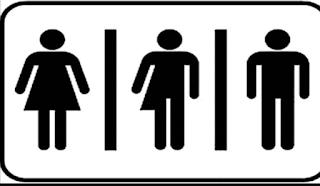 Tuvalet ayrimi, kadin erkek tuvalet