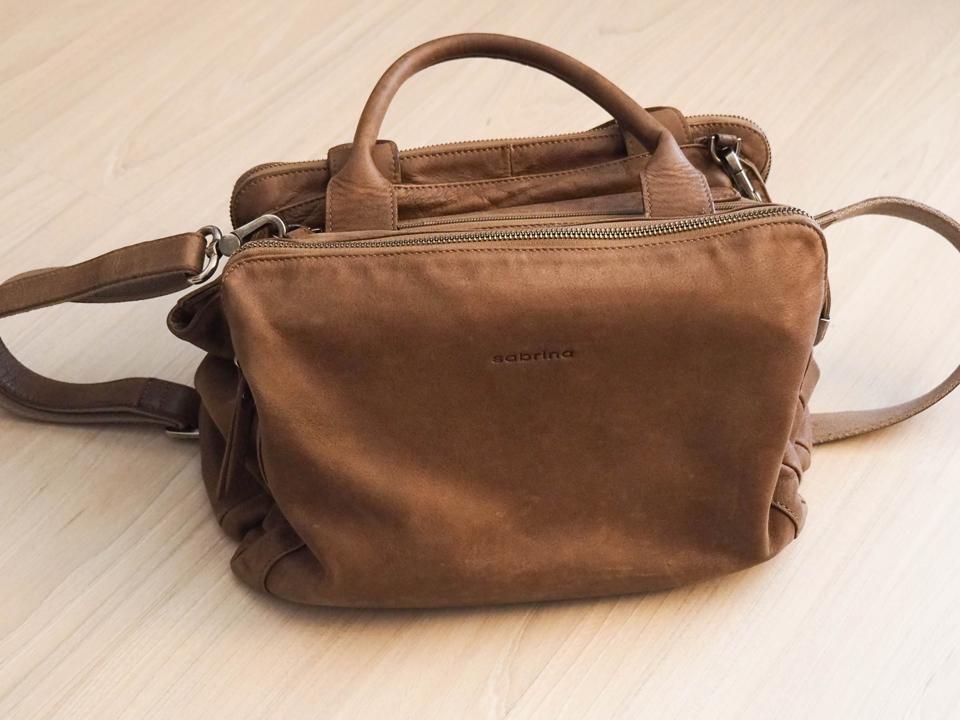 Mode: Dans mon sac