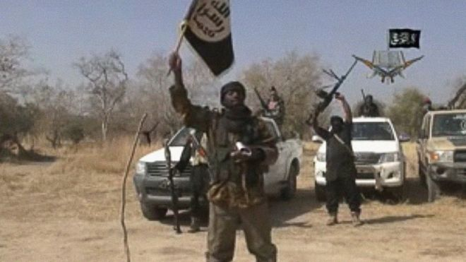 Boko Haram releases 13 hostages to Nigerian government