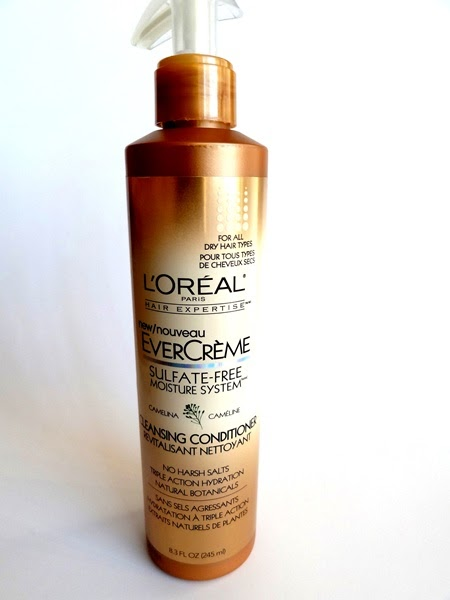 Cleansing Natural Hair Without Shampoo