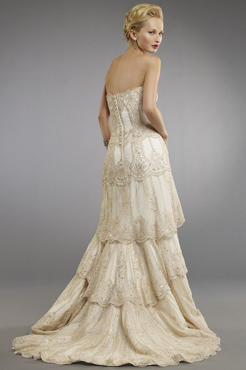 Informal Wedding Dresses For Older Brides: Wedding Dresses For Older Brides 2Nd Marriage