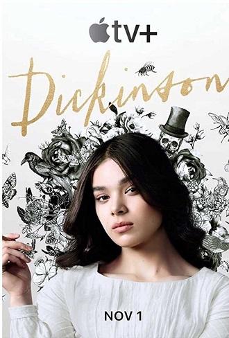 Dickinson Season 1 Complete Download 480p All Episode