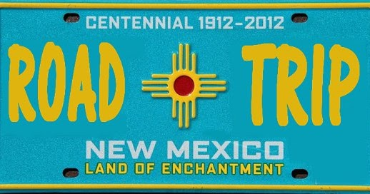 New mexico road trip taos almost kittling books for How much is a fishing license in new mexico