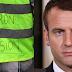 Macron cede ante la protesta: aumento de 100 euros del SMI, exenciones fiscales y bajada de impuestos